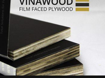 Cốp pha phủ phim VINAWOOD - Ảnh sản phẩm