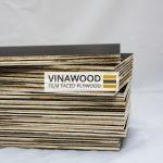 Cốp pha phủ phim VINAWOOD - Hình ảnh sản phẩm