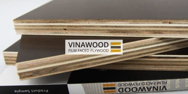 Cốp pha phủ phim VINAWOOD - Công ty VINAWOOD