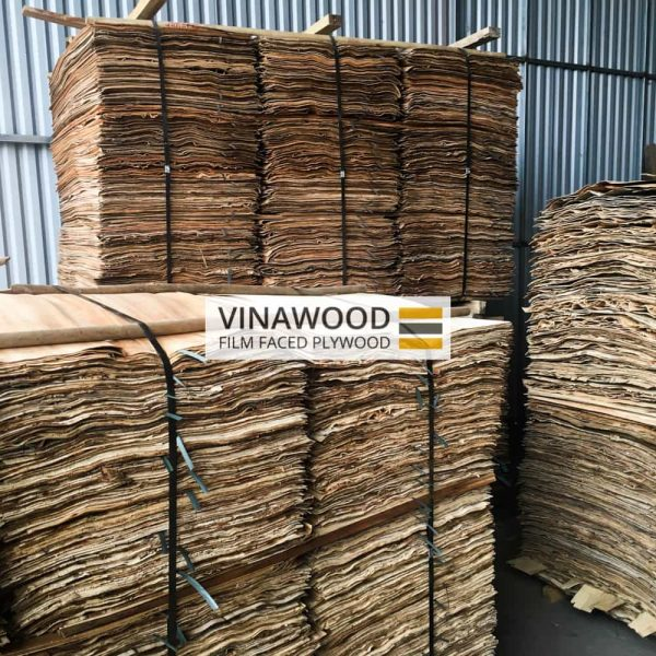 VINAWOOD FORM BASIC FILM FACED PLYWOOD